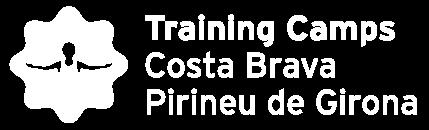 Costa Brava Training Camps